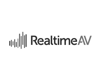 Realtime AV logo